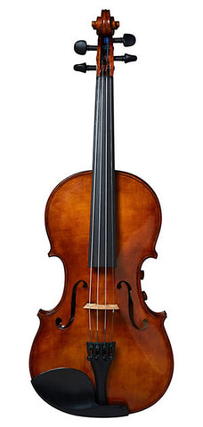Realist RV4Pe Pro Series Amplified Acoustic Violin - 4 String