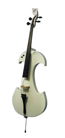 Bridge Draco 4-String Electric Cello Outfit - Feature