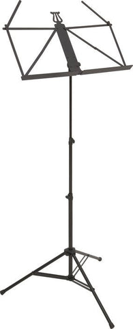 The Ruka - K&M Model 37850 Ultra Lightweight Portable Music Stand- Photo 2