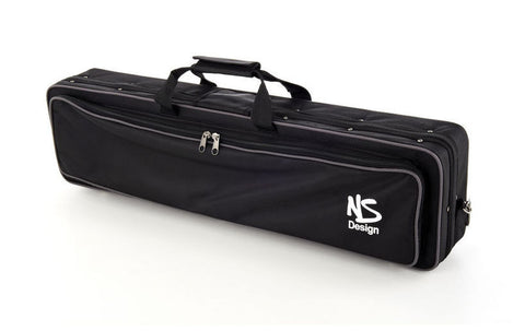 NS Design WAV4 Electric Violin (4 String) - Case