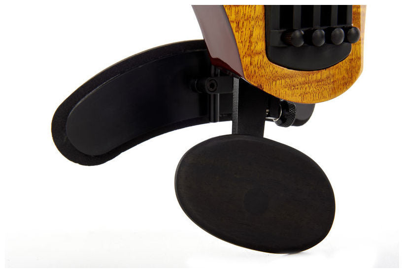 NS Design WAV4 Electric Violin (4 String) - Shoulder Rest