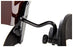 NS Design WAV4 Electric Violin (4 String) - Shoulder Rest Mount