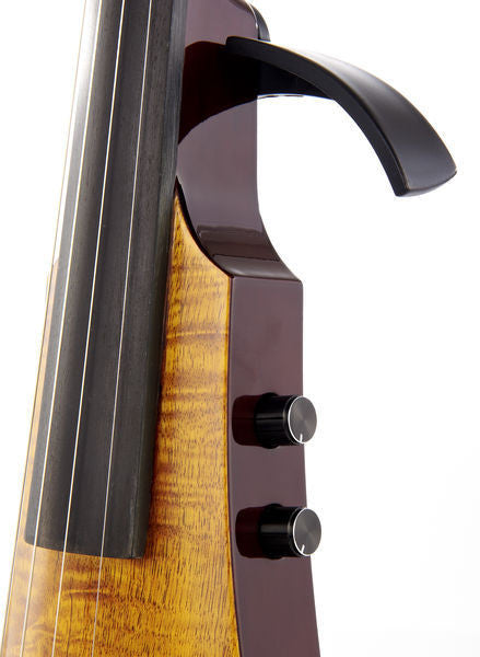 NS Design WAV4 Electric Violin (4 String) - Controls