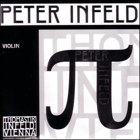 Peter Infeld Signature Violin Strings