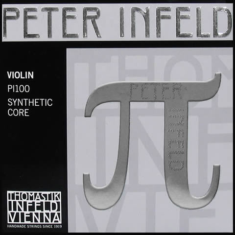Special: Peter Infeld PI100 Violin Strings - Full Set