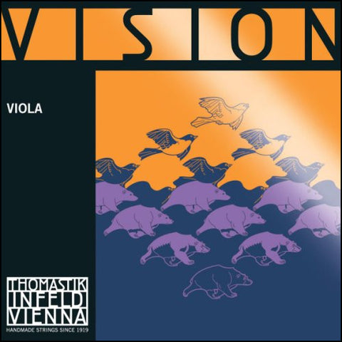 Thomastik Infeld Vision Viola Strings