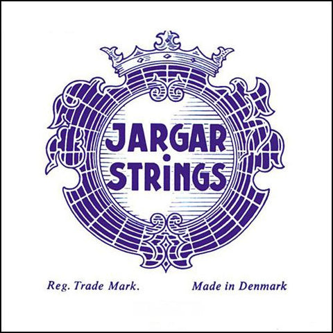 Jargar Silver Cello Strings (A / G)