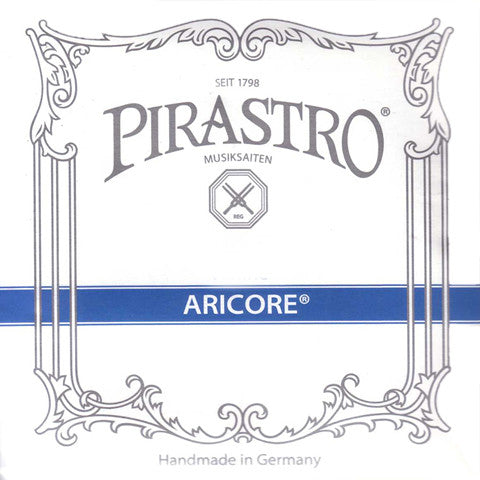 Pirastro Aricore Synthetic Cello Strings