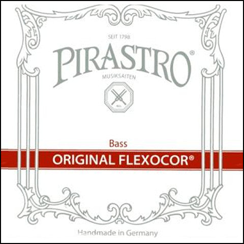 Pirastro Original Flexocor Double Bass Strings
