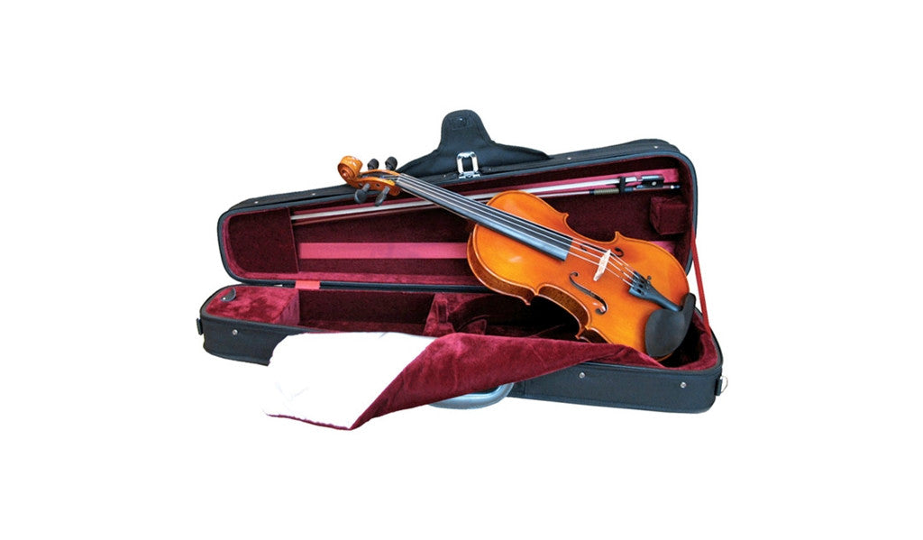 Eastman 1302 Protege Dart Shaped Violin Case