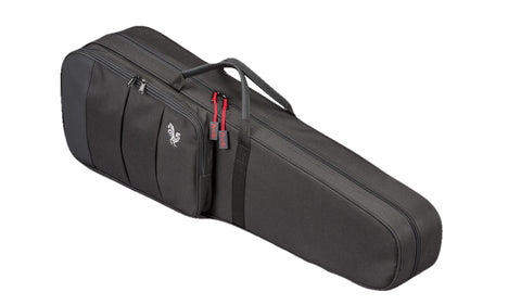 Revelle CA105 Shaped Feather-Lite Case - Feature