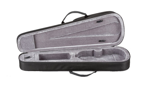 Revelle CA105 Shaped Feather-Lite Case - Interior