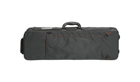 Revelle CA1500 4/4 Violin Case - Back