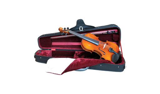 Eastman 1312 Protege Dart Shaped Viola Case