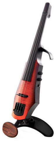 NS Design NXT4 4 String Electric Viola - Left Facing