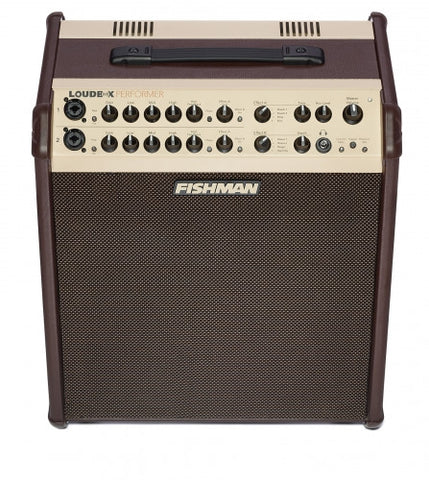 Fishman Loudbox Performer Amplifier - Top
