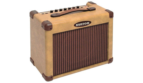 Kustom Sienna 16 Watt Acoustic Amplifier