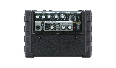 Roland Micro Cube RX for Bass w/ Rhythm Guide