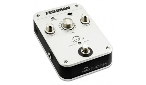 Fishman Aura Sixteen - Feature