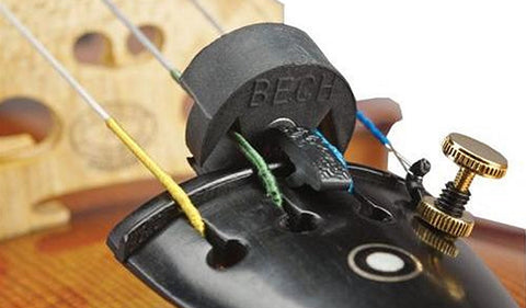 Bech Magnetic Mute For Violin