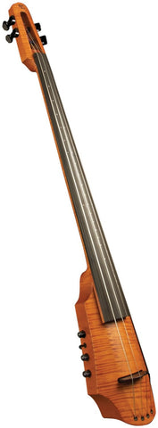 NS Design CR4 Series Electric Cello (4 String) - Profile