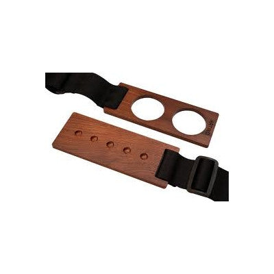 Artino's SP-20 5 Hole Cello Endpin Stop - Rosewood