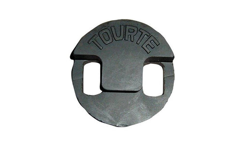 Tourte Two-Hole Cello Mute