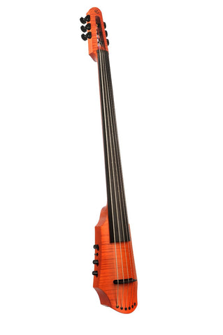 NS Design CS Series Electric Cello - Profile