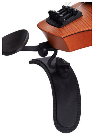 NS Design CR4 Electric Viola - Shoulder Rest
