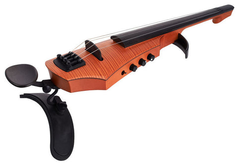 NS Design CR4 Electric Viola - Profile