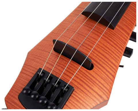 NS Design CR4 Electric Viola - Bridge