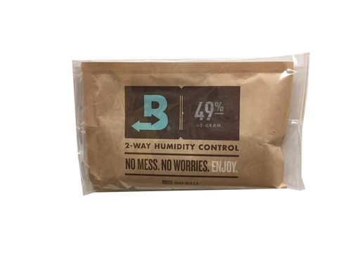 Boveda Humidity Control Replacement Pack