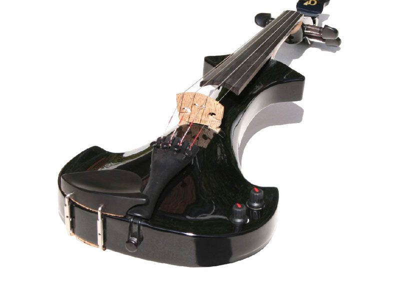 Bridge Aquila 4-String Electric Violin Outfit - Prone