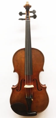 Dolling violin available at The Long Island Violin Shop