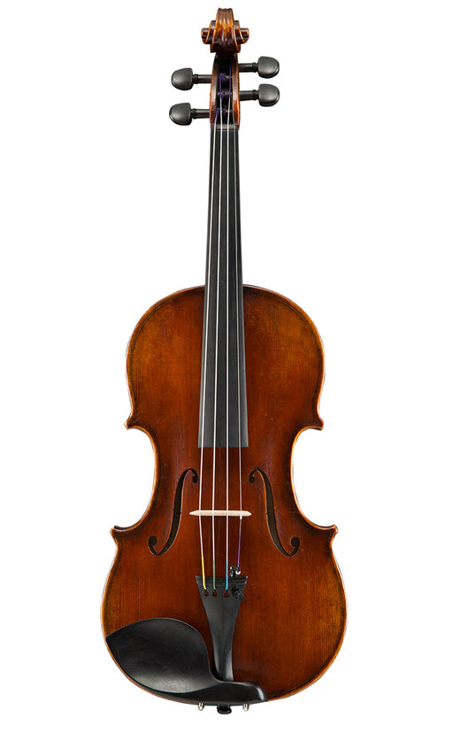 Ivan Dunov Standard Model 401 Violin available at The Long Island Violin Shop