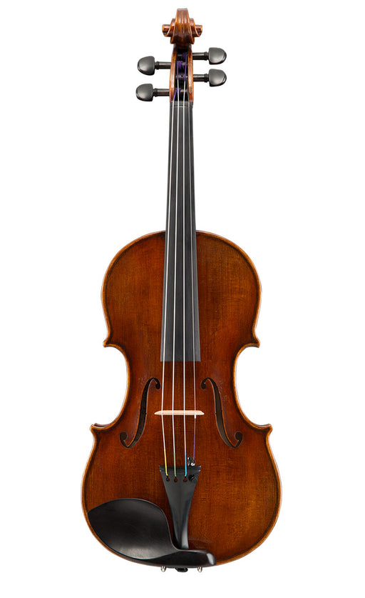Ivan Dunov Superior Model 402 Violin available at The Long Island Violin Shop