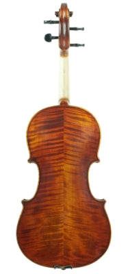 Andreas Eastman Model 305 Stradivari Viola available at The Long Island Violin Shop - back view