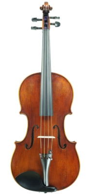 Andreas Eastman Model 305 Stradivari Viola Available at The Long island Violin Shop - front view