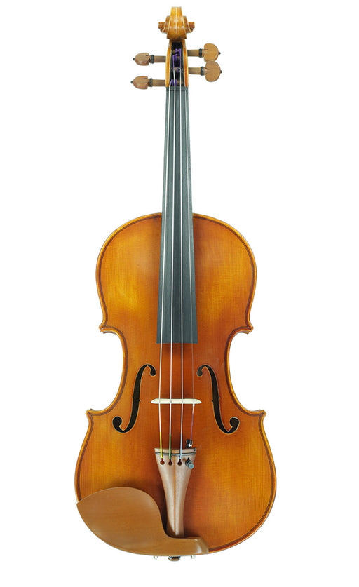 Andreas Eastman Model 200 Violin available at The Long island Violin Shop - front view