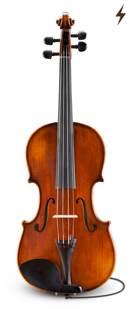 Andreas Eastman 305 Electro-Acoustic Violin