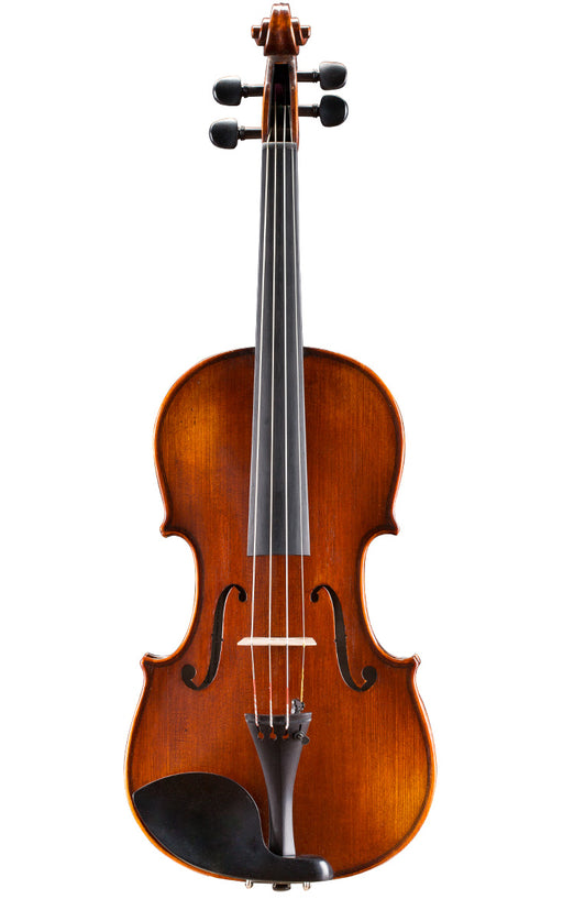 Andreas Eastman Model 305 Stradivari Violin available at The Long Island Violin Shop - front view - Front