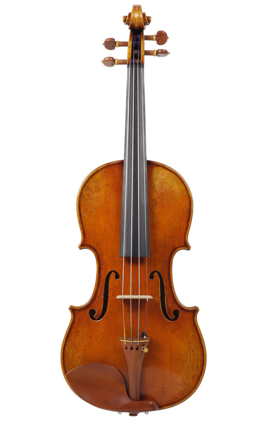 Jonathan Li Model 503 Select Stradivari Violin available at The Long Island Violin Shop