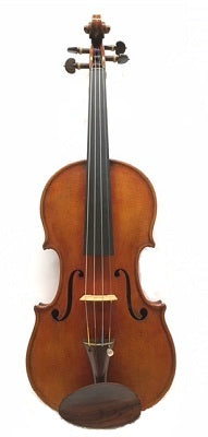 1923 John Juzek Master Art Violin available at The Long Island Violin Shop