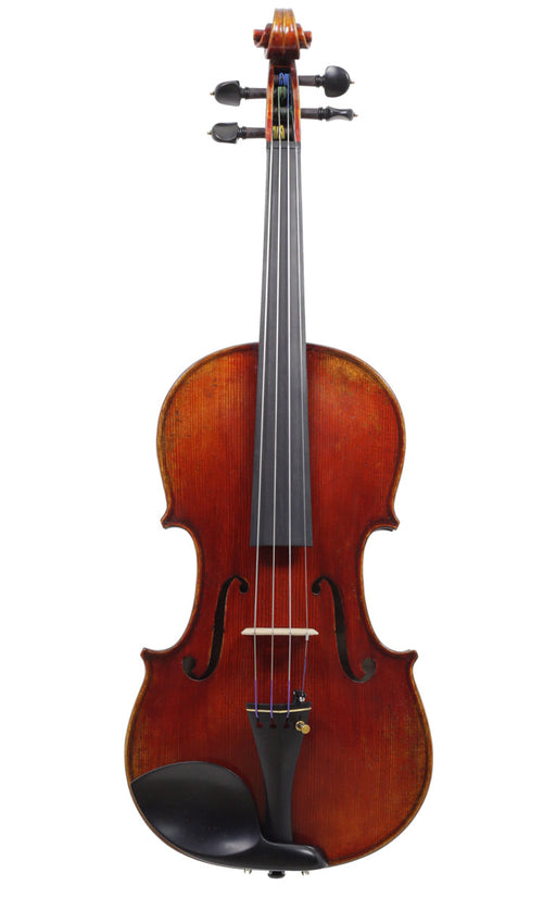 Jean-Pierre Lupot Model 501 Stradivari Violin available at The Long Island Violin Shop