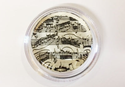 Magic Rosin 3G for Violin/Viola