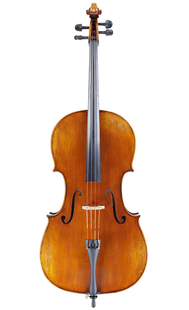 Albert Nebel Model VC601 Cello avaliable at The Long island Violin Shop