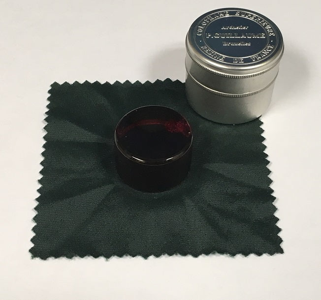 Pierre Guillaume Rosin Classic French Rosin in Tin Case