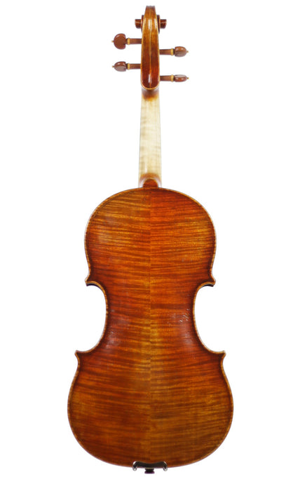 Pietro Lombardi Model 502 Violin - back view