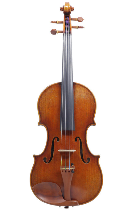 Pietro Lombardi Model 502 Violin available at The Long Island Violin Shop