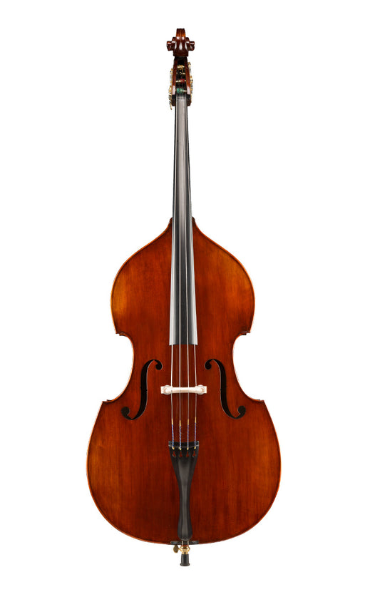 Andreas Eastman Model 305 Carved Bass, Violin Corners
